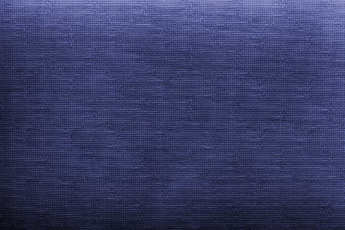 Vintage Blue Canvas Texture Background, High Resolution