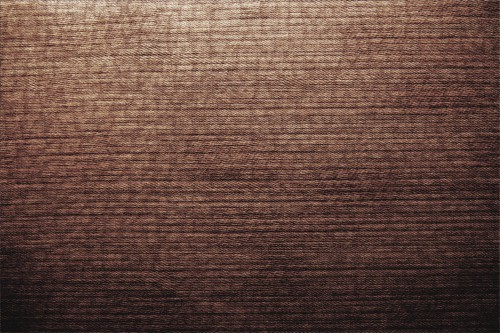 Vintage Brown Fabric Background, High Resolution