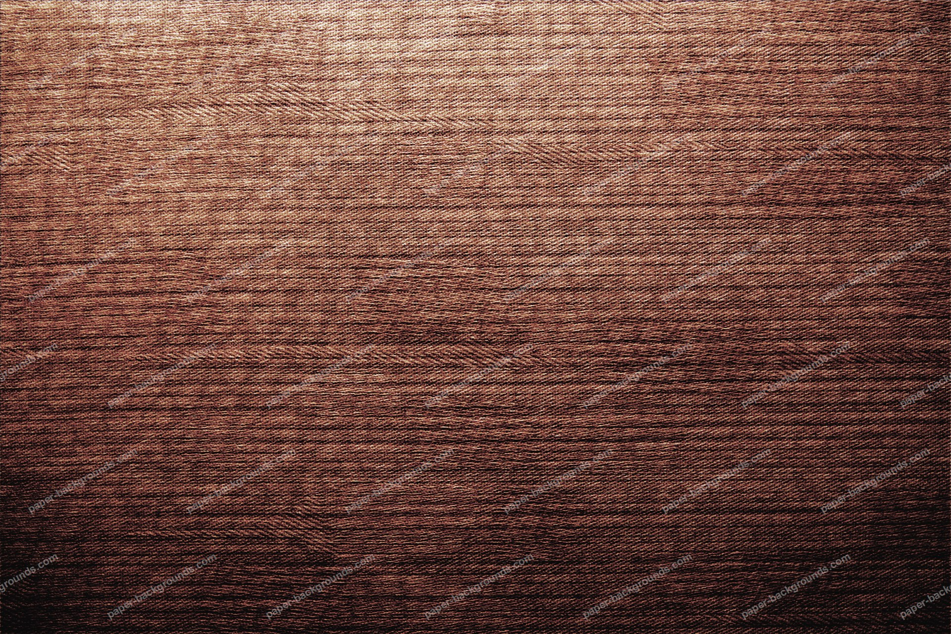 Vintage Brown Fabric Background HD 1920 x 1080p
