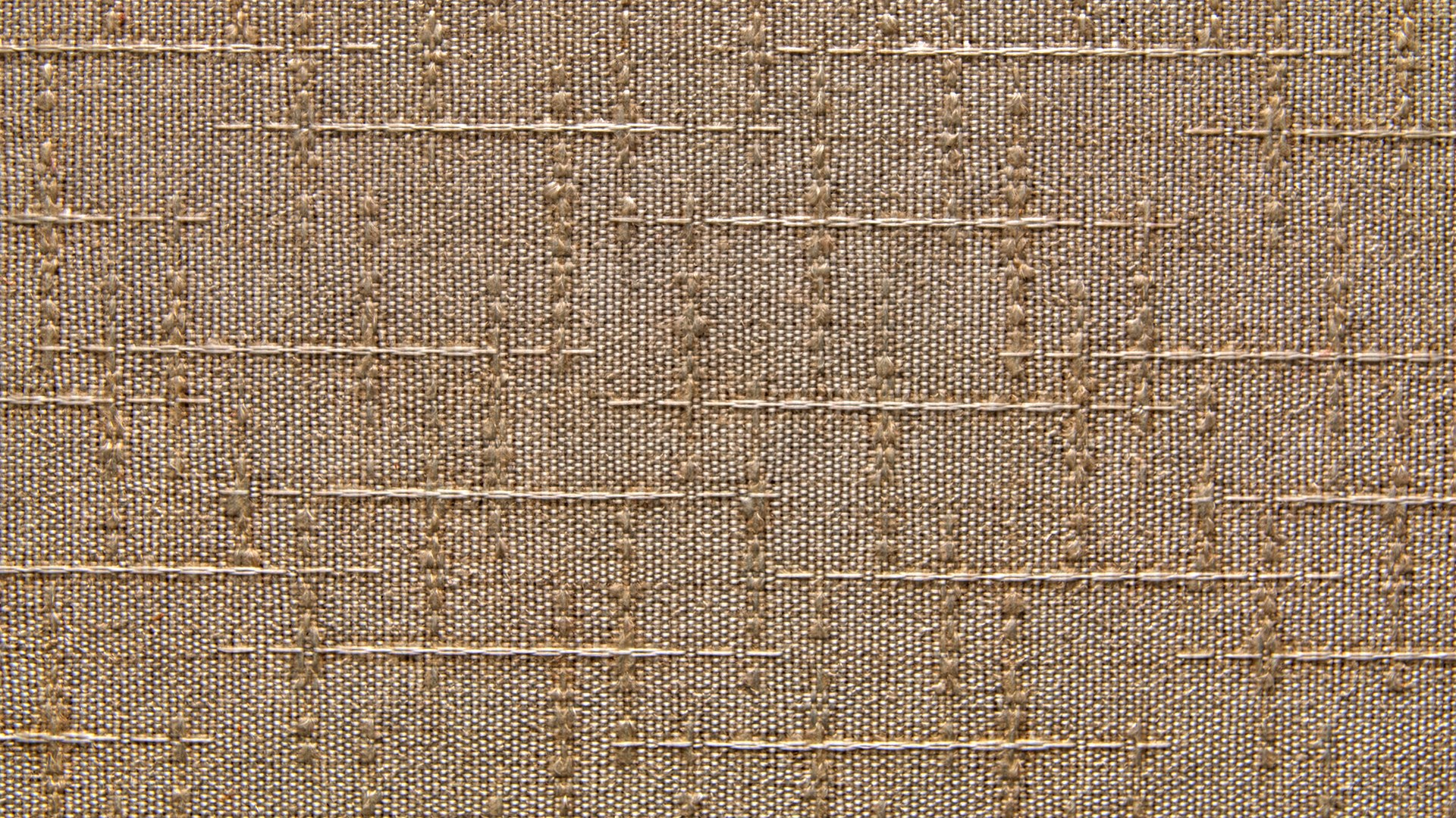 Vintage Fabric Canvas Texture HD 1920 x 1080p