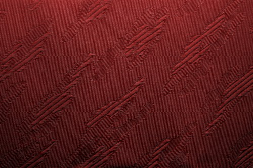 Vintage Red Canvas Texture, High Resolution