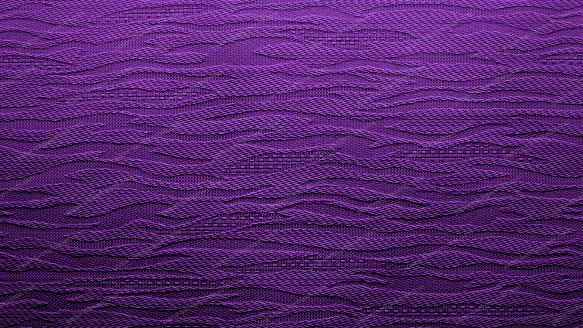 Violet Canvas Background With Waves HD 1920 x 1080p