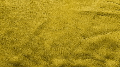 Yellow Soft Leather Background HD 1920 x 1080p