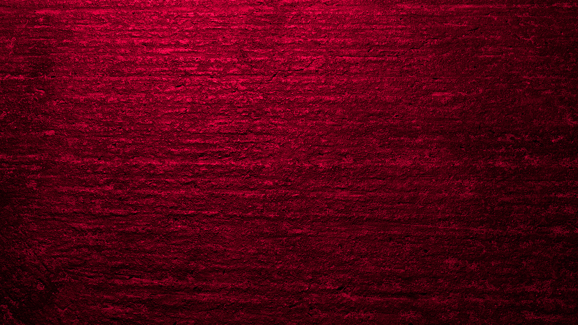 Red Grunge Concrete Texture HD