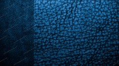 Blue Fabric Creative Background