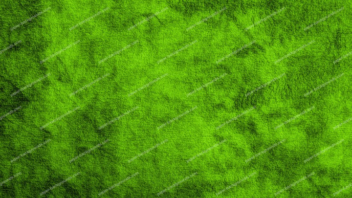 Green Fine Fur Texture Paper Backgrounds