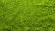 Green Soft Leather Background