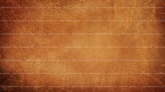 Grunge Brown Leather Texture
