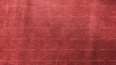 Red Soft Leather Texture Background